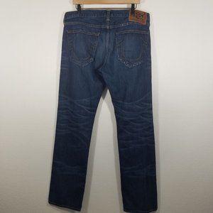 True Religion Fashion For The Senses Jeans 36